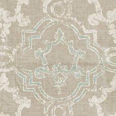 Italian Baroque Medallion Bedding Collection | Bed Linens | Restoration Hardware