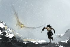 Skyrim Fan Art