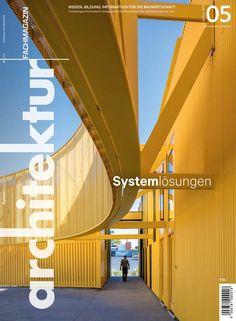 eMagazin Juli 2018 Kiosk, Austria, Layout, Education, House, Page Layout