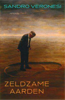 """Europese literatuurprijs voor """"zeldzame aarden"""" van Sandro Verones. Reserveer: http://www.theek5.nl/iguana/?sUrl=search#RecordId=2.331713"""