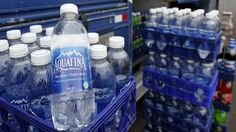 Breaking News: The Complete List of Bottled Water Containing Fluoride
