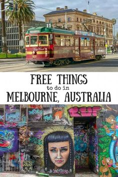 Visiting Australia can be expensive, but there are still plenty of things to do on a budget. Here's a list of free things to do in Melbourne Perth, Brisbane, Sydney, Tasmania Australia, Visit Australia, South Australia, Western Australia, Australia Trip, Melbourne Activities