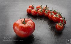 Tomatoes by mrsgcr #food #yummy #foodie #delicious #photooftheday #amazing #picoftheday