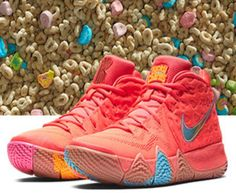 60 Best Nike Kyrie 4 Shoes images  2570a07fc