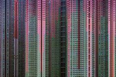 Hong Kong - Michael Wolf