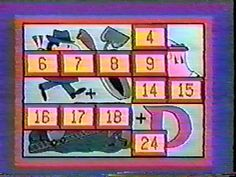Game shows from the 80s
