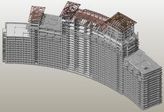 #SiliconEngineeringConsultantsLLC, we offer #StructuralBIMModelingservices using the updated and latest #AutodeskRevitsoftware, which assists in providing professionals details of the project related to its #structuraldesign, analysis report, and overall calculations. Our services include all major types of #structuralservices that are with reference to the creation of all types of #structures, #steeldesigning, and checking on the connections. As Built Drawings, Detailed Drawings, Bim Model, Cad Services, Point Cloud, Building Information Modeling, Companies In Usa, Modern Tools, 2d Design