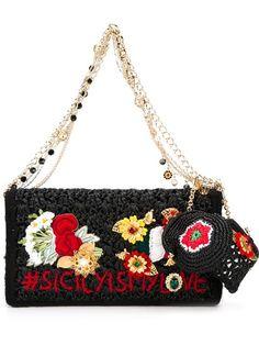 Dolce & Gabbana 'Rosa' shoulder bag