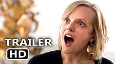 THE SQUARE Official Trailer (2017) Elisabeth Moss, Comedy, Thriller Movie HD - YouTube