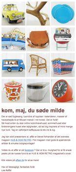 affär's newsletter #affaer.dk