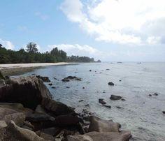 Piccola descrizione dell'isola di La Digue alle Seychelles. Il posto ideale per trovare una settimana di pura tranquillità, relax, pace e silenzio.