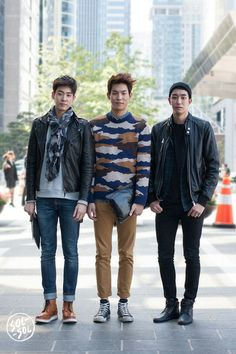 Seoul Street Style: Fashion Week Edition « We Are The Market