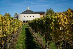 Craggy Range Winery - Hawkes Bay New Zealand | Flickr - Photo Sharing! Dominic Scott Photography