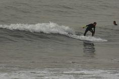 Surf en Caleta de Vélez #Málaga