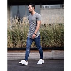 Grey Mirage as worn by Big Brothers @alexcannon247 | illusionattire.com
