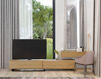 Olga Podgornaja on Behance Art Object, Shelving, Behance, Living Room, Interior Design, Bedroom, Closets, Display, Inspiration