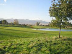 #Alsace Golf Club
