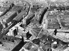 Berlins Geschichte Gestern u.Heute