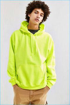 Walton Hoodie Sweatshirt