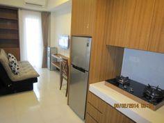 Sewa Apartemen Tangerang Scentia Residences