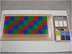 George Family - Montessori At Home: Montessori Math - Lower Elementary