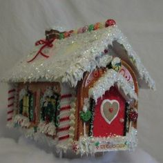 Amazing gingerbread houses you have to see to believe - National Motherhood | Examiner.com