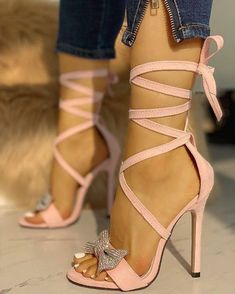 high heels – High Heels Daily Heels, stilettos and women's Shoes High Heel Pumps, Stilettos, Pumps Heels, Stiletto Heels, Heeled Sandals, Shoes Sandals, Sandals Outfit, Pretty Shoes, Beautiful Shoes