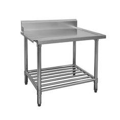 F.E.D. WBBD7-1200L Left Outlet Dishwasher Bench