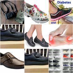 ace7498a886 16 Best Diabetic Shoes for Men images