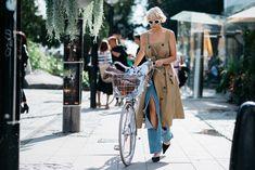 Stockholm Fashion Week Spring 2016 Streetstyle 2