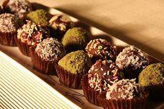Çikolatalı truf nasıl hazırlanır ?