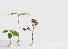 Win a beautiful Scandinaviaform vase from Blackthumb