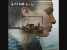 Une des plus belle chanson tirée du dernier album de Yael Naim