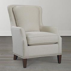 Accent Chair - Get it in a fabric to match the quilt