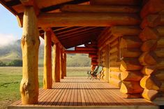 Good Absolutely Free Log Homes australia Style Seeing that we start to examine log homes , that easily turns into evident that you have much more range in co. Log Cabin Builders, Log Cabin Homes, Cabins, Free Logs, Log Bed, Log Furniture, Australian Homes, Cool Beds, My Dream Home