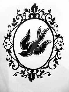 Bioshock tattoo No1 by Mademoisellecter.deviantart.com on @DeviantArt