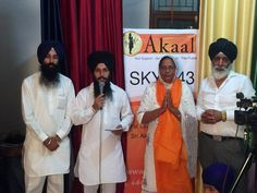 UK based Akaal Channel opens its sub-centre in Amritsar - http://news54.barryfenner.info/uk-based-akaal-channel-opens-its-sub-centre-in-amritsar/