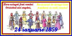 Traiasca Unirea! 24 ianuarie 1859 Romania, 1 Decembrie, Memes, Meme