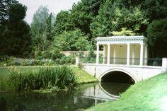 Tea House Bridge, Audley End