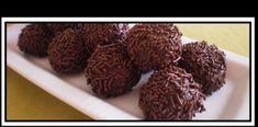 Συνταγή για τρουφάκια σοκολάτας σε μόνο 10 λεπτά! Chocolates, Chocolate Thermomix, Greek Desserts, Recipe For Success, Devils Food, Le Chef, Cake Cookies, Cake Pops, Sweet Recipes