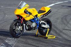 Rosmoto SR 744R: motor SV 650 con 104 cv