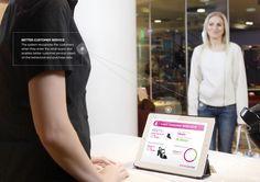 Physical Cookie, un porte-clé pour faire du tracking en retail