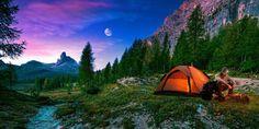 Göçebe Tatilcinin Kamp Rotaları
