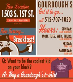 Gourdough's