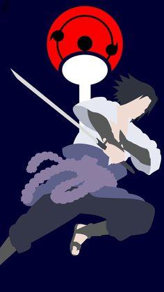 Sasuke Uchiha (Naruto) by ShogunArts98 on DeviantArt
