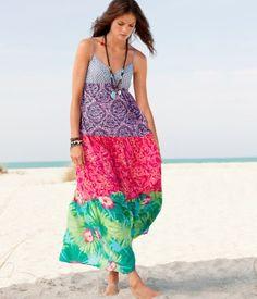 Summer Mom Fashion