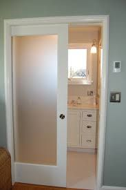 3. Use semi-opaque materials to allow light into windowless rooms.
