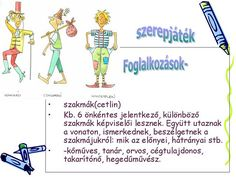 játékok ofő órára - Schieber Andrea - Picasa Webalbumok Cooperative Learning, Album, Teaching, Map, Education, Memes, Montessori, Picasa, Location Map