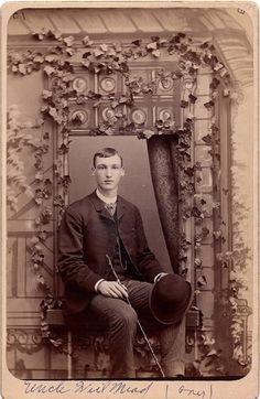 zee has a blog. Antique Photos, Vintage Pictures, Victorian Men, Mug Shots, Young Man, Erotic, Handsome, Statue, Antiques