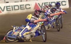 Speedway raceing